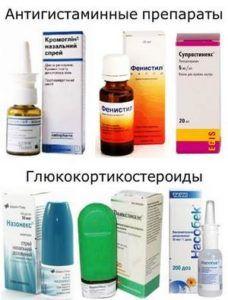 Препараты которые не рекомендуется применять с Гепариновой мазью