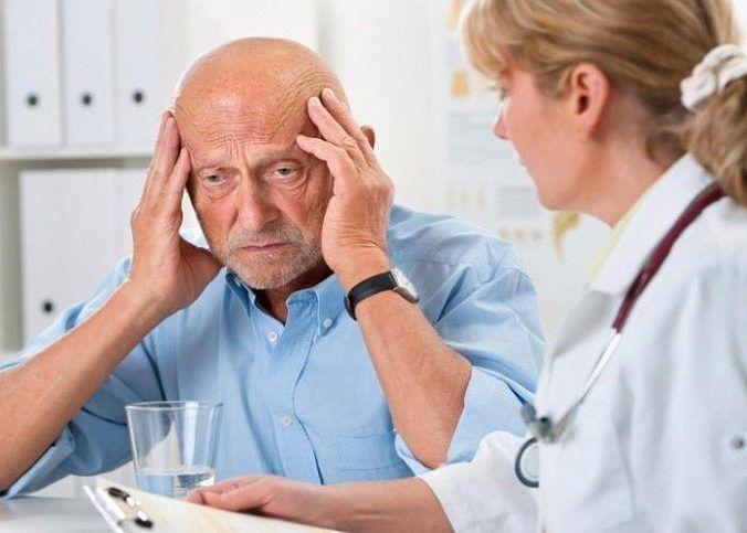При проявлении признаков болезни обращаться к врачу
