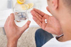 Прием антибиотиков при остром панкреатите