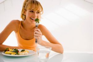 Продолжительность диеты у каждого индивидуальна
