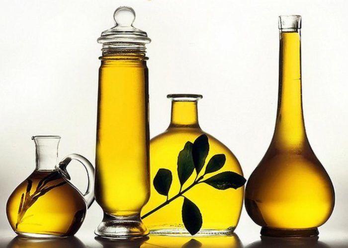 Растительного масла