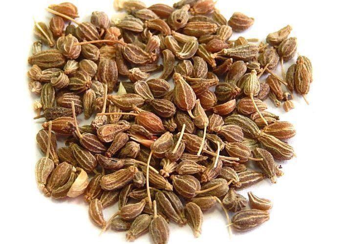 Семена аниса