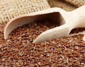 Семена льна при заболевании поджелудочной железы