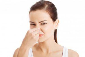 Специфический запах является недостатком мази