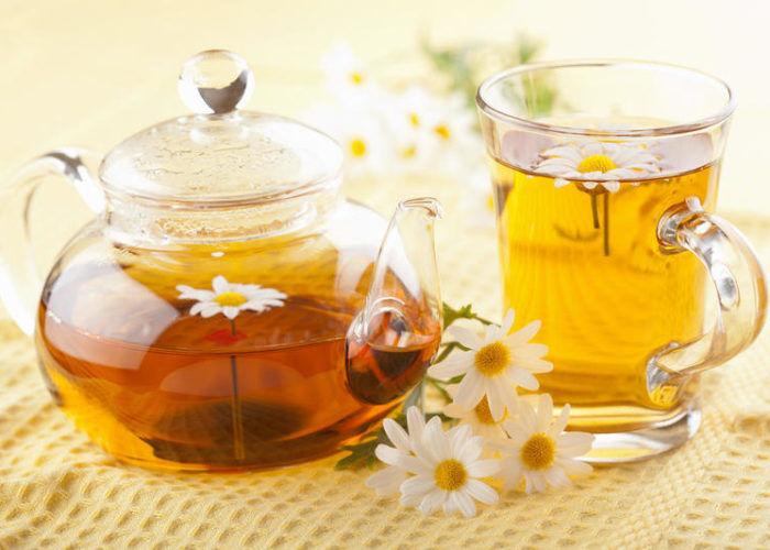 Травяные чаи, компоты, натуральные соки