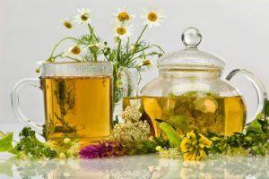 Употребление монастырского чай