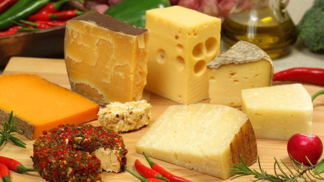 Употребление сыра запрещено