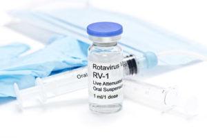 Вакцина от ротавируса