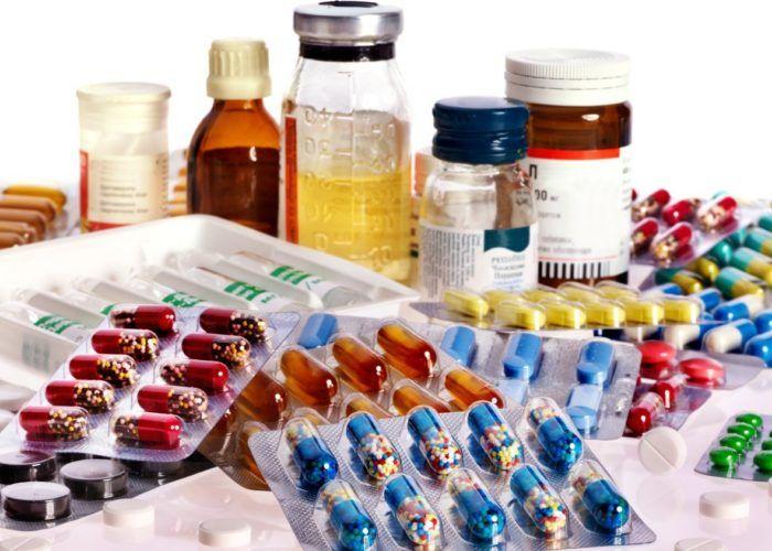 Замещающие медикаменты
