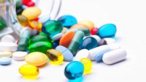 Запаз изо рта можно убрать лекарственными средствами