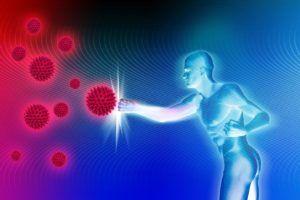 Чай помогает восстановить и укрепить иммунную систему