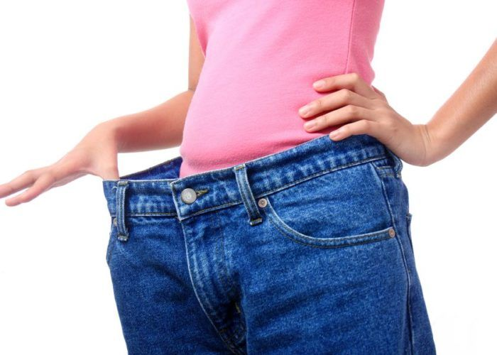 Беспричинная потеря веса