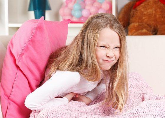 Боли спазматического характера в кишечнике
