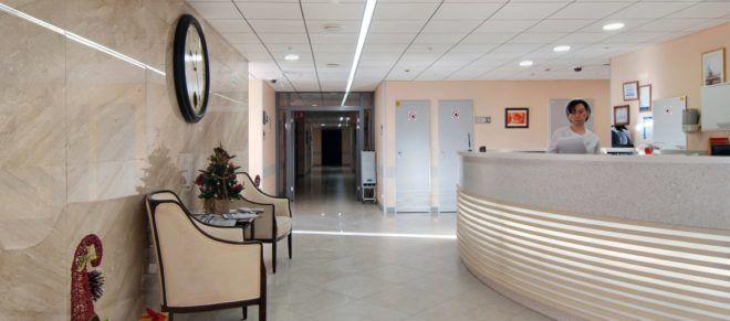 Клиника Медицина в Твери