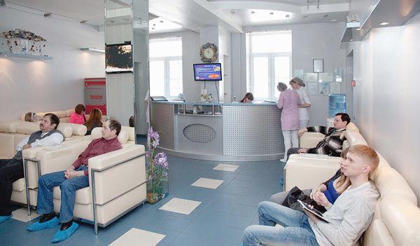Клиники в Балаково