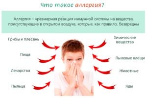 Левомеколь может вызывать аллергию