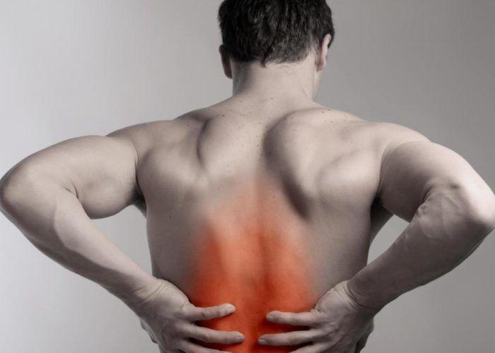 Мышечные спазмы