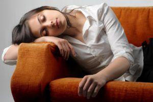 Одним из признаков лимфаденопатии является быстрая утомляемость