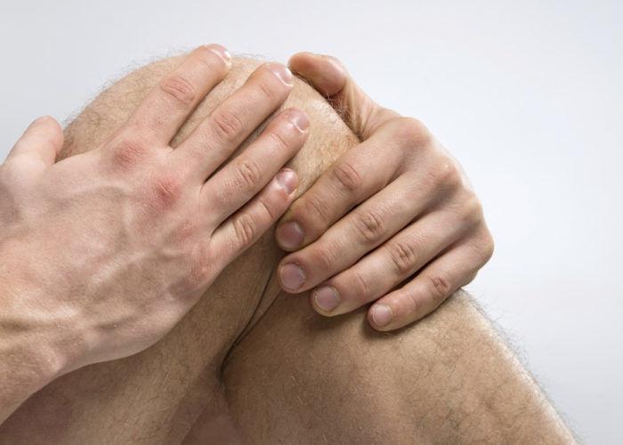 Появление боли в костях
