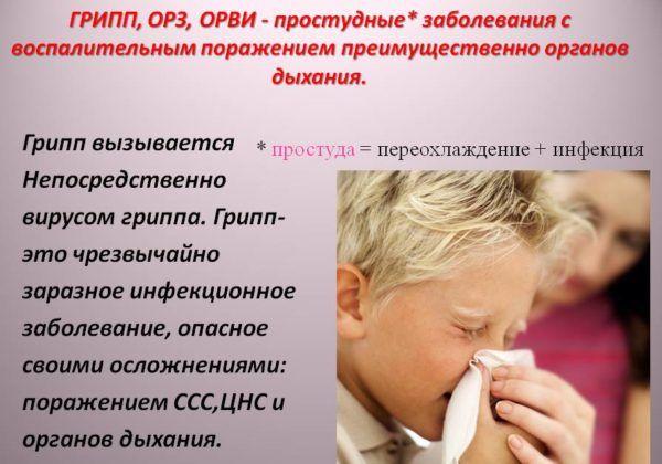 При острых инфекционных заболеваниях стоит не спешить с операцией