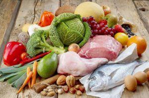 Сбалансированное питание при повышенном уровне лейкоцитов в кале