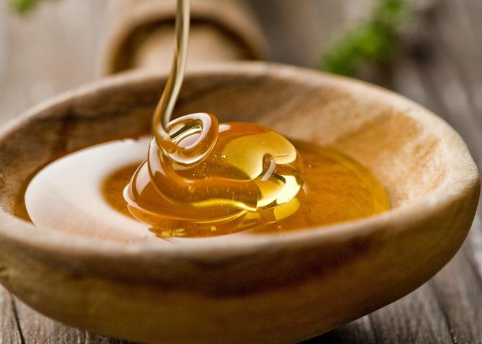Жидкий мед