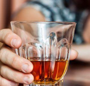 Алкоголь запрещен при фиброзе печени