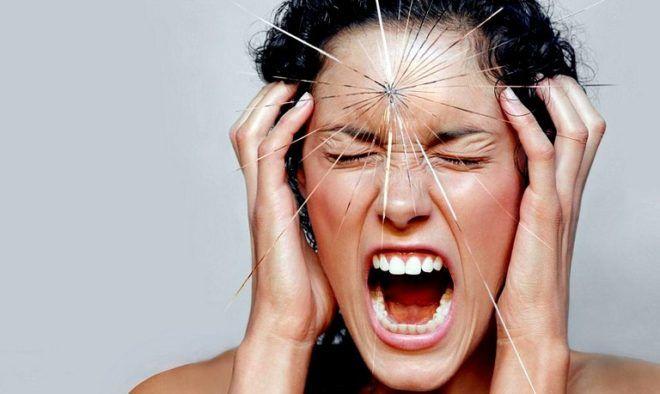 Частые стрессы способствуют разрушению нервных клеток