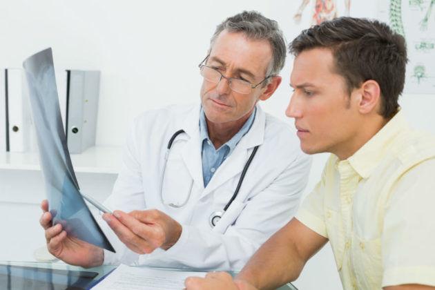 Для диагностики какой либо патологии стоит пройти полное обследование организма