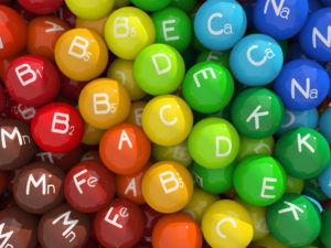 Для лечения гастродуоденита назначают витамины