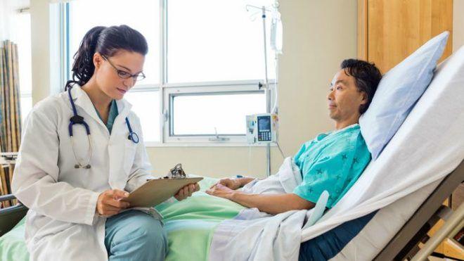 Лечение гипертрофической патологии должно проходить только под наблюдением врача