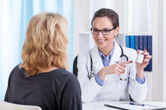 Лечение подбирает лечащий врач в каждом отдельном случае