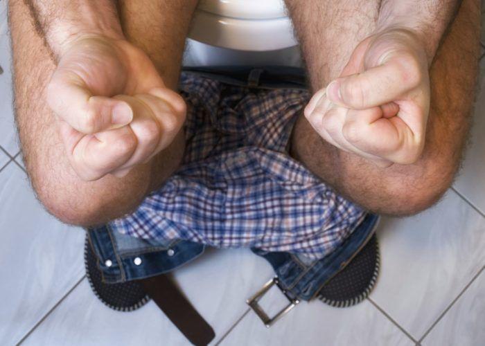 Ложные позывы к опорожнению кишечника