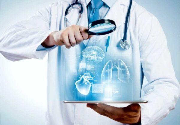 Нужно пройти полное медицинское обследование организма для выявления каких либо патологий