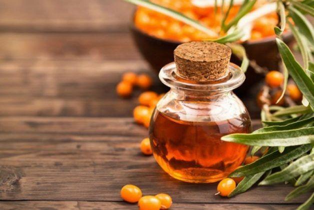 Облепиховое масло для лечения анальной гастродуоденита