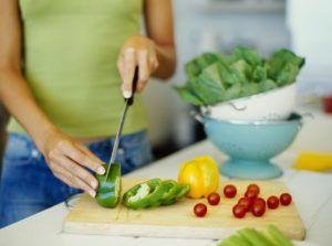 Питание должно быть дробным для восстановления организма после операции