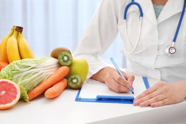 При лечении гастродуоденита стоит соблюдать специальную диету