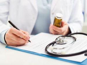 Применение лекарства разрешено только после назначения врача