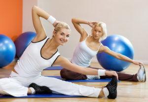 Регулярные физические упражнения для профилактики грыжи