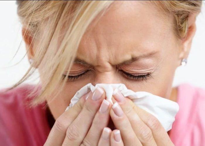Серьезные инфекционные поражения организма