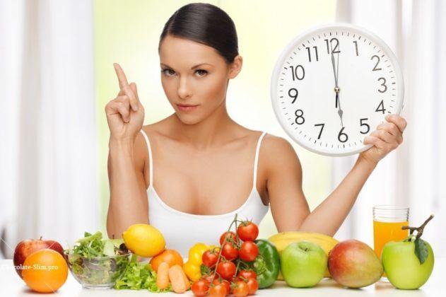 Следует придерживаться дробного питания для лечения грыжи