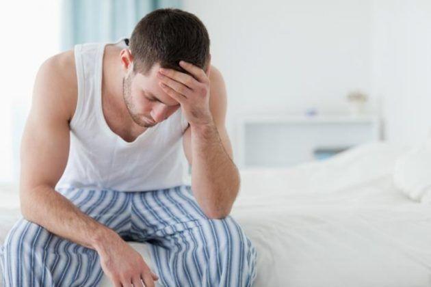Снижение потенции и боль в простате при простатите у мужчин