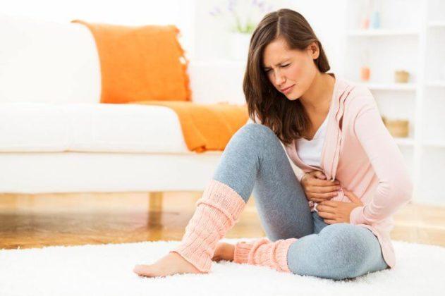 Содовый раствор раздражает слизистую оболочку желудка