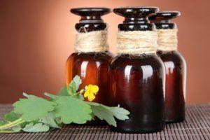 Сок чистотела для лечения рака