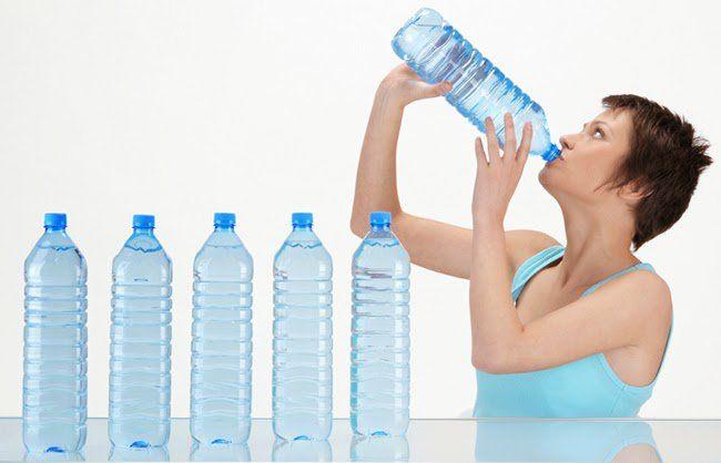 Стоит усилить питьевой режим перед лучевой терапией