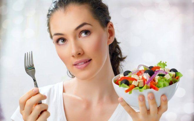 Температура жидкости и пищи должна приблизительно равняться температуре тела