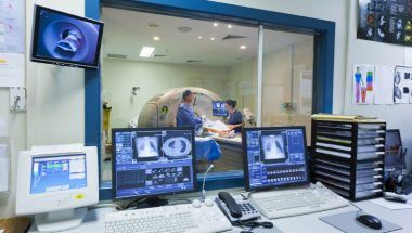 Качественная диагностика рака на современном оборудовании в Израиле