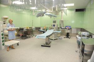Медицинские учреждения Тольятти