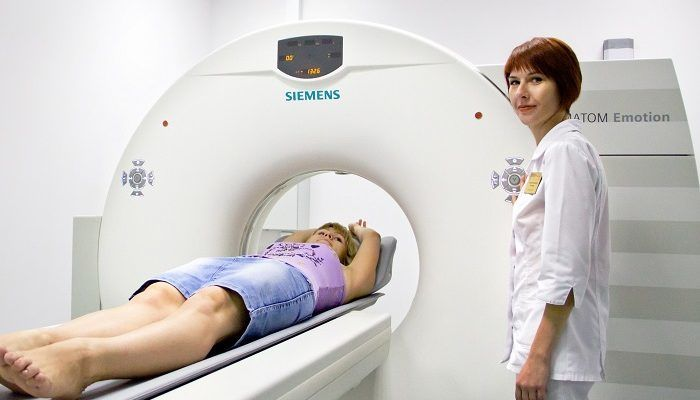 Радиологический центр