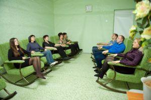 Санатории Оренбурга